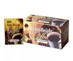 Lida Diet coffee